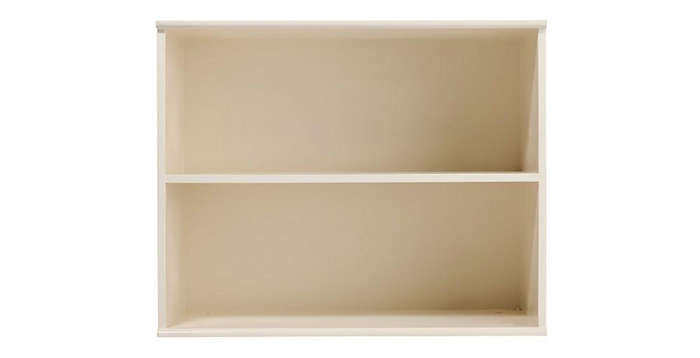 Noah 2 Section Storage Unit