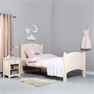 girls bed furniture. marblehead kids noah girls bed furniture