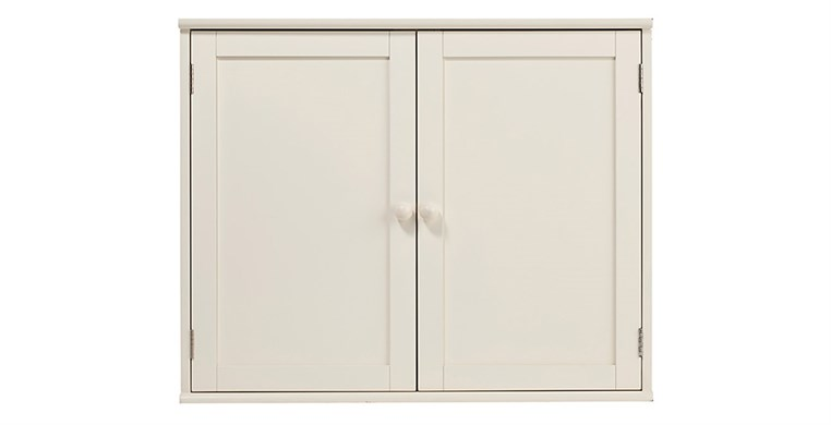 Set of White Noah Doors