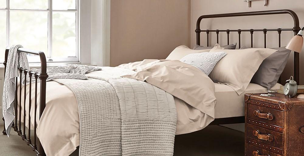 Emperor Size Bed Throws