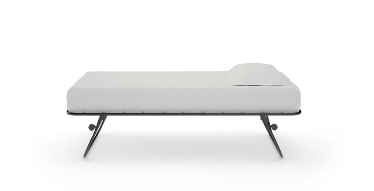 Oliver Guest Bed