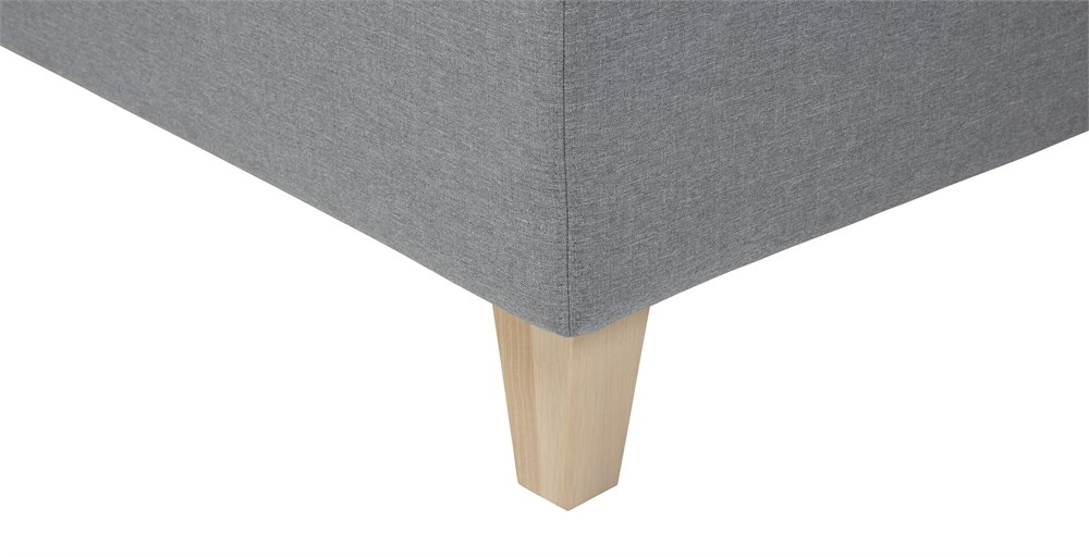 Oslo Buttoned Bed System
