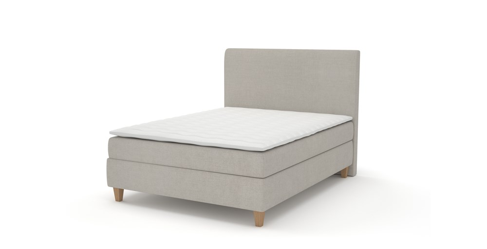 Oslo Bed System