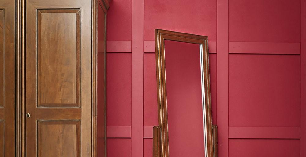 Provence Cheval Mirror