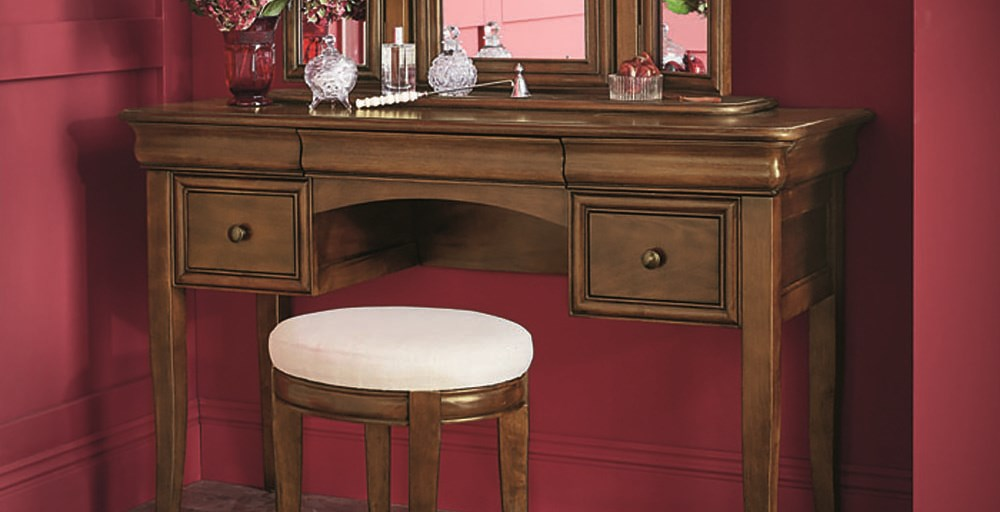 Provence Dressing Table