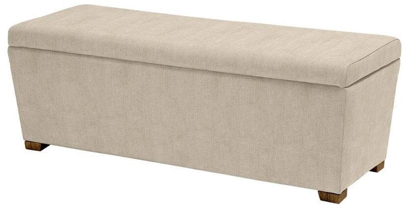 Richmond Blanket Box