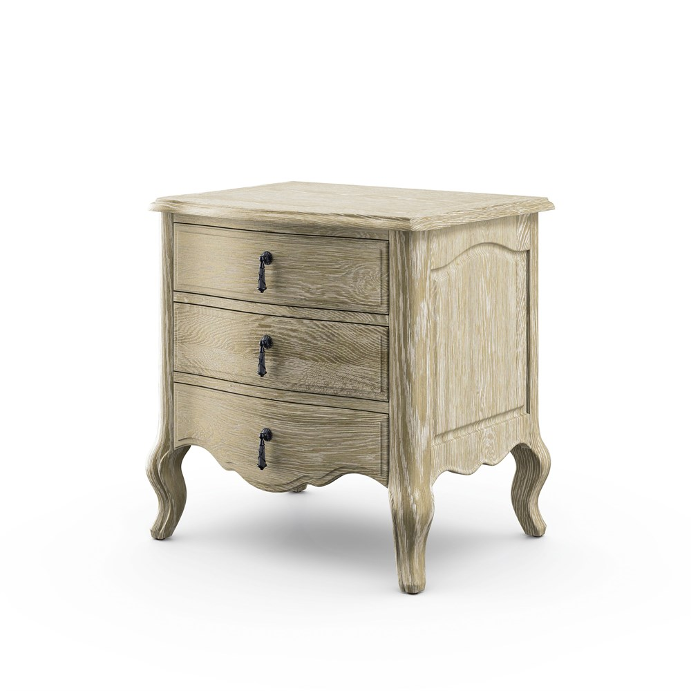 Salcombe Bedside Table