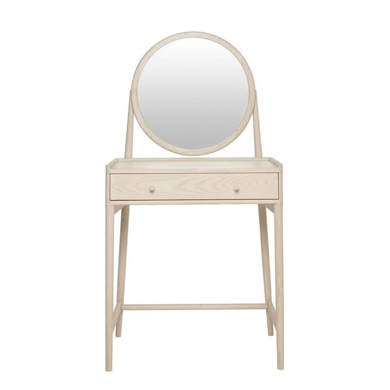 Salina Dressing Table by Ercol