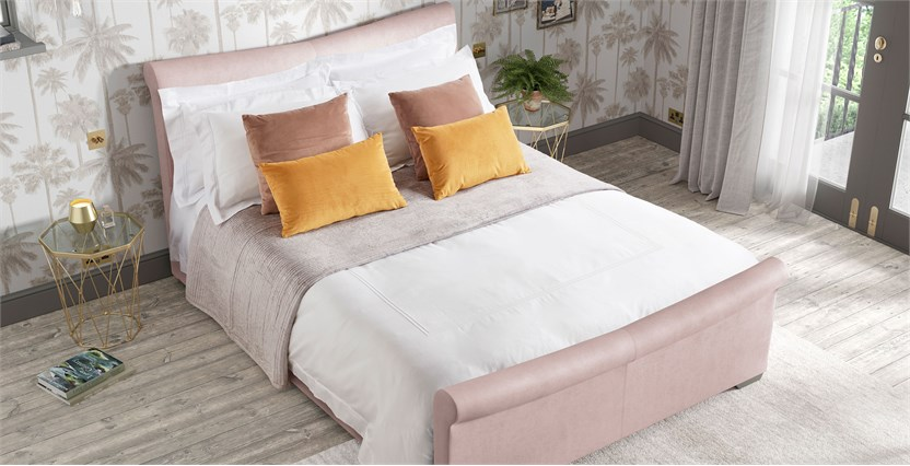 Shalford Ottoman Bed
