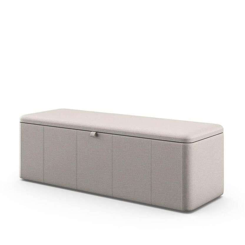 Shamley Blanket Box