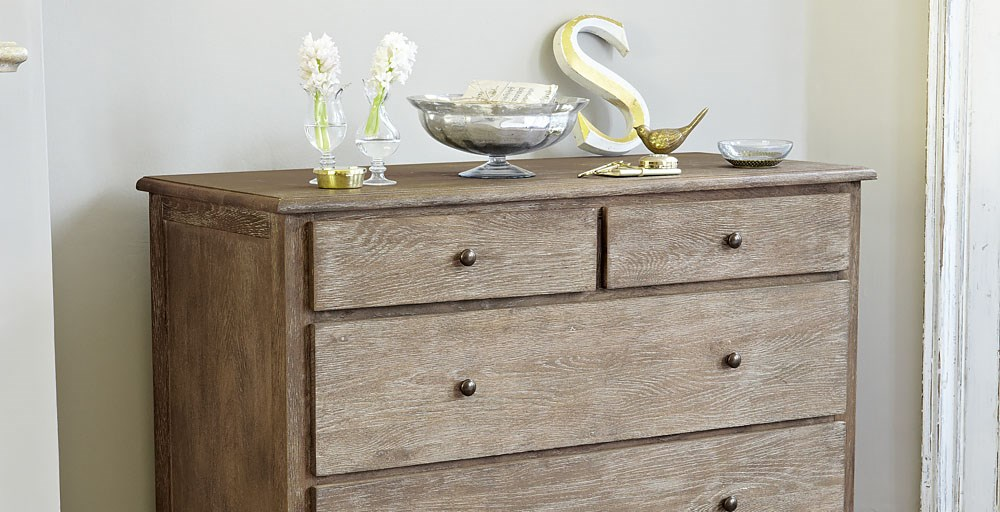 solid storage drawers bed company cube product of drawer chest natural bedroom oak