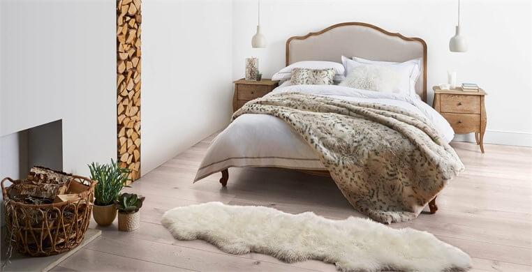 Capri Bed Linen