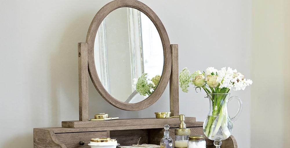 Sienna Mirror
