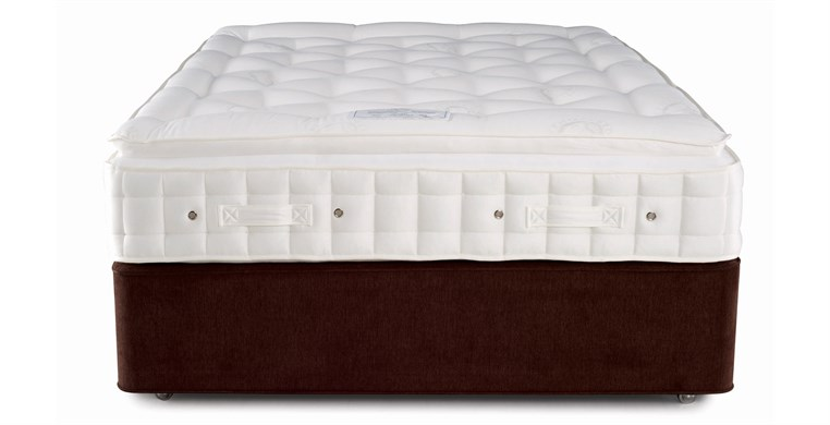 Hypnos Dawson Pillow Top Mattress