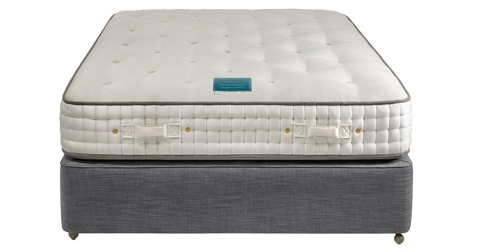 Quick Delivery Clifton Cashmere Mattress