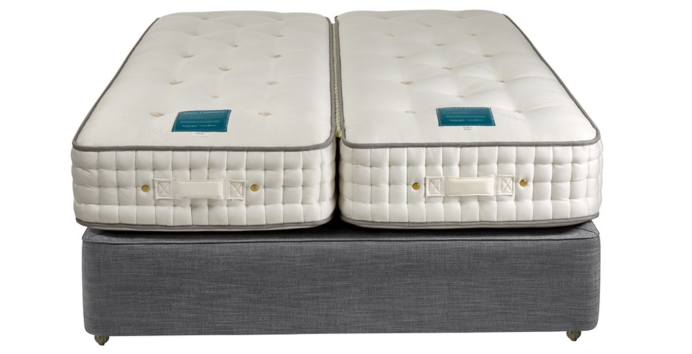 Clifton Cashmere Zip & Link Mattress