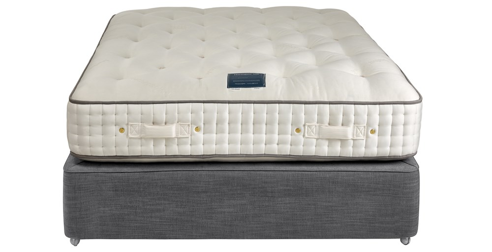 Harrogate Silk Mattress