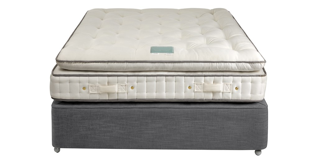Quick Delivery Richmond Pillow Top Mattress
