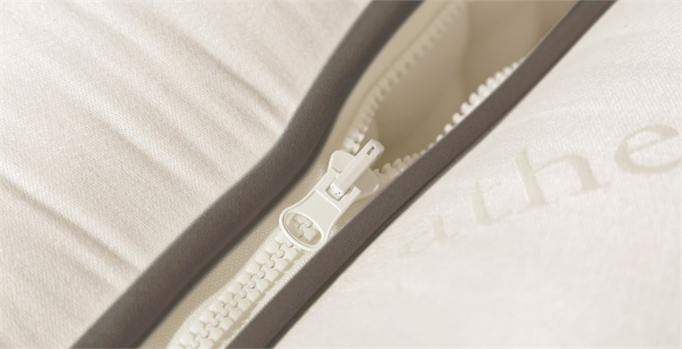 Harrison Spinks Harrogate Silk Zip & Link Mattress