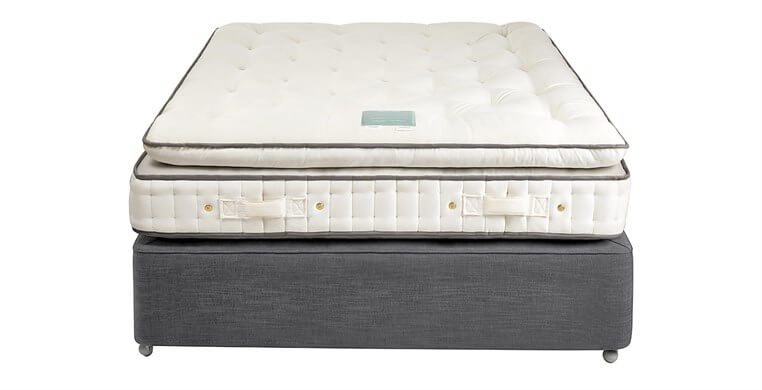 Harrison Spinks Richmond Pillow Top Mattress