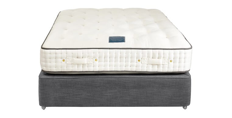 Harrison Spinks Harrogate Silk Mattress