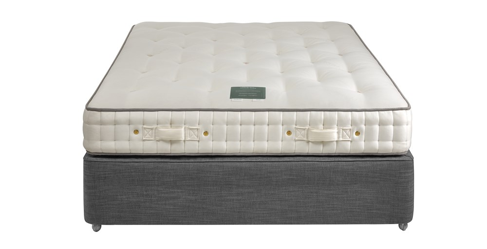 Thornton British Wool Zip & Link Mattress
