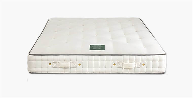 Thornton British Wool Mattress