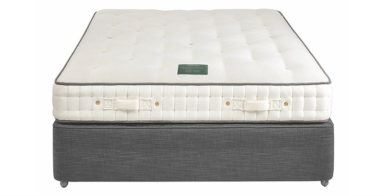 Harrison Spinks Thornton British Wool Mattress