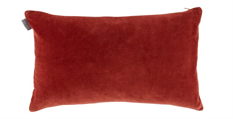 Rectangular Velvet Spice Cushion